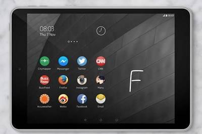 Nokia N1. Первая партия планшетов из 20 000 устройств была продана за 4 минуты 20 секунд!