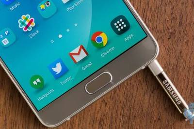 Даты выхода Android 6.0 для смартфонов Samsung