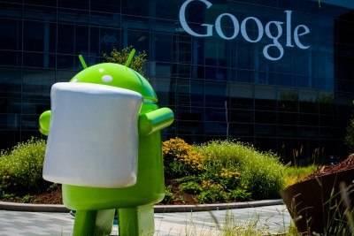 Android 6.0 установлен только у 0,3% пользователей Android