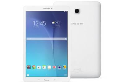 Доступный планшет Samsung Galaxy Tab E 8.0 замечен при сертификации