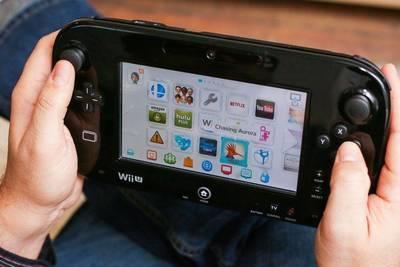 Компания Nintendo прекращает производство Wii U в Японии.