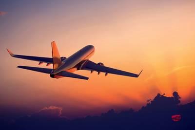 Wi-fi на американских самолётах достиг скоростей, достаточных для просмотра видео на Youtube.
