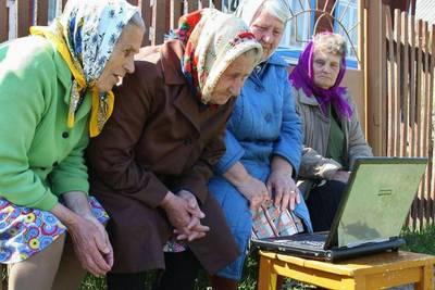 Минкомсвязи: интернет в деревнях будет стоить всего 45 рублей за месяц.