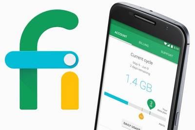 Беспроводная сеть Project Fi от Google не справляется с наплывом пользователей.