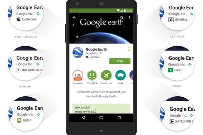 Google ввела обязательную премодерацию Android-приложений, попадающих в магазин Google Play.