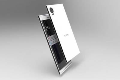 Sony Xperia Z4 получит корпус, толщиной всего 6,3 мм.