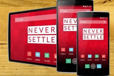 В сети появились некоторые характеристики OnePlus One Mini.
