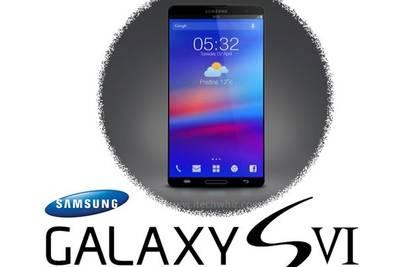 В сети появились возможные характеристики Samsung Galaxy S6.