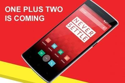 Стали известны возможные характеристики OnePlus Two.