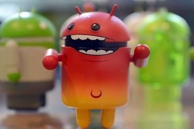 Новый опасный вирус для Android, не дающий себя удалить.
