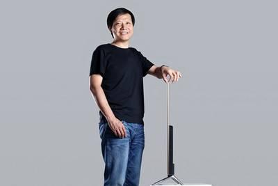 Xiaomi представила новый 4K смарт-телевизор, толщиной менее 1 см.