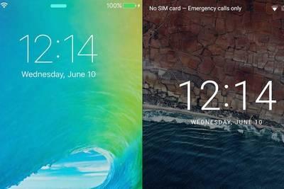 10 функций iOS 9, которые уже были доступны пользователям Android