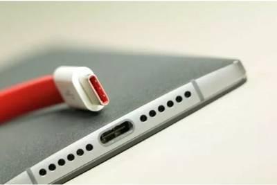 5 причин отказаться от покупки смартфона с портом USB Type-C