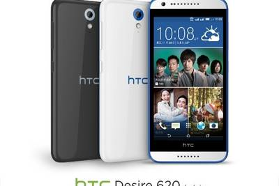64-битный HTC Desire 620 «утек» в сеть раньше времени