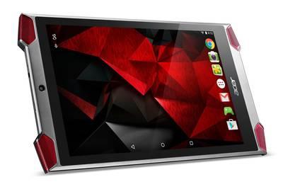 Acer Predator 8 получил порт SlimPort для подключения к телевизорам и мониторам