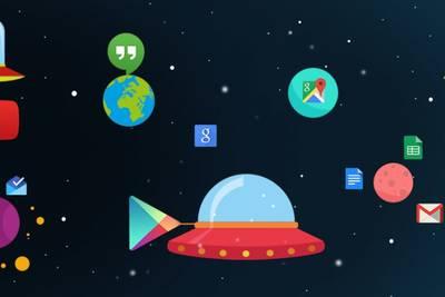 Аккаунт Google+ станет необязательным для использования сервисов Google