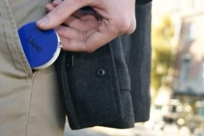 Аккумулятор Uiee со встроенной вилкой может поместиться в кармане