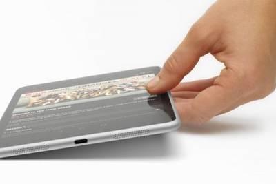 Android-планшет Nokia N1 может выйти уже в январе