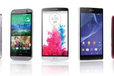 Android-смартфон 2014 года!