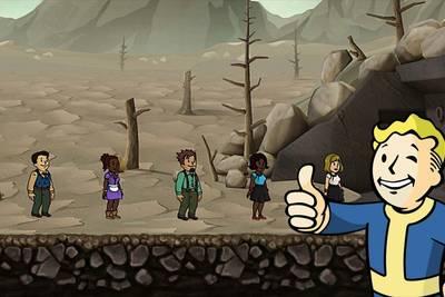 Android-версия Fallout Shelter официально выйдет в следующем месяце