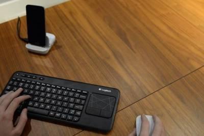 Andromium превратит ваш смартфон в настольный компьютер