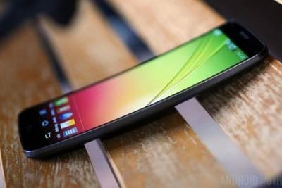 Анонс LG G Flex 2 с гибким дисплеем ожидается на CES 2015