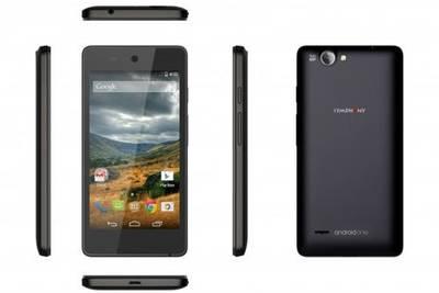 Анонсирован новый смартфон линейки Android One - Symphony roar A50