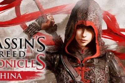 Assassin's Creed Chronicles China скорее всего появится на ios и Android
