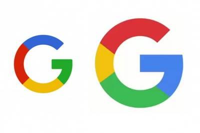 Автором нового логотипа Google оказался дизайнер из России