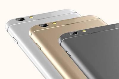 Bird L9: клон iPhone 6 с 64-битным процессором и поддержкой LTE