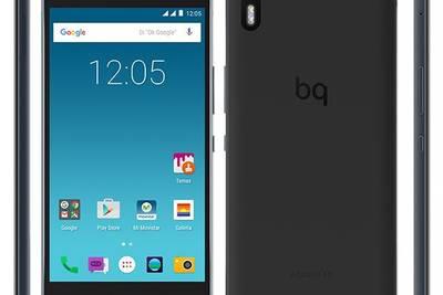BQ Aquaris X5 получил чип Snapdragon 412 и Cyanogen OS
