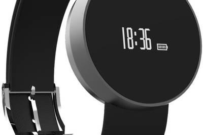 BQ показала свои умные и очень дешёвые часы W001 и браслеты W002 и W003