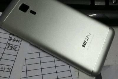 Цельнометаллический корпус Meizu MX5 подтвержден