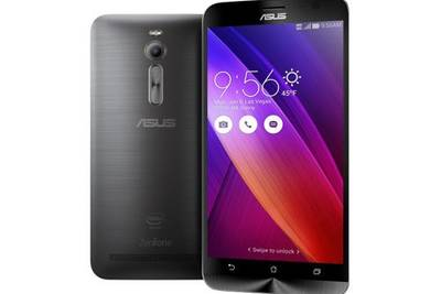 CES 2015: Анонсирован Asus Zenfone 2 - первый смартфон с 4 ГБ RAM