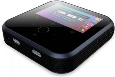 CES 2015: ZTE представила портативный проектор на Android