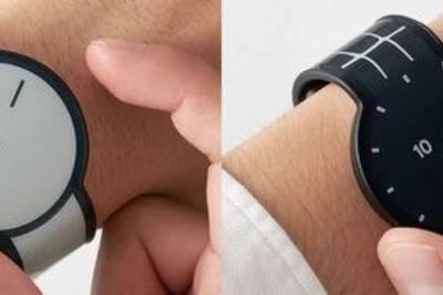 Часы Sony FEZ Watch выходят в продажу