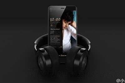 Черный Xiaomi Mi Note выйдет ограниченной серией