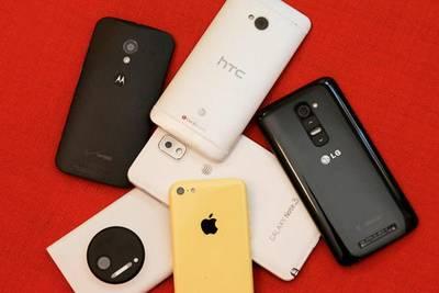 Эксперты назвали iPhone более вредными, чем смартфоны Samsung и LG