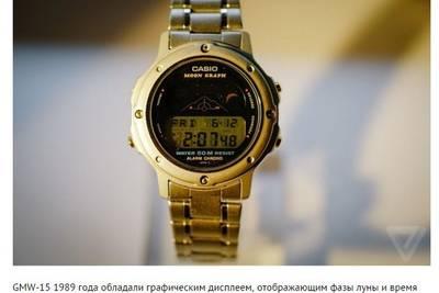 Эти часы действительно умные?