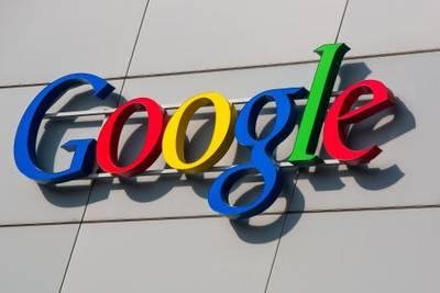 Европарламент проголосовал в пользу разделения Google