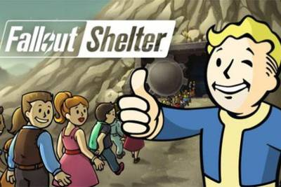 Fallout Shelter доберется до Android через несколько месяцев