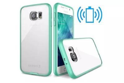 Galaxy S6 может получить беспроводную зарядку и стеклянный корпус
