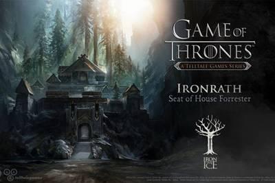Game of Thrones от Telltale приближается к релизу