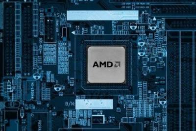 Гибридные процессоры AMD на ARM/x86 могут появиться в грядущей игровой консоли