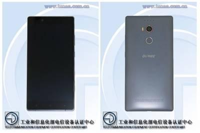 Gionee Elife E8: флагманские характеристики и огромный экран