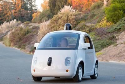 Google готовится к дорожным испытаниям беспилотных автомобилей