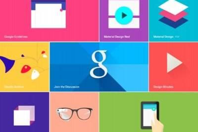 Google обновила приложения Карты и Календарь до Material Design