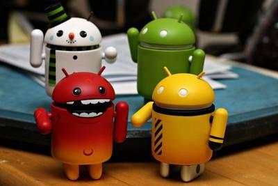 Google предлагает до $38 тысяч за найденные уязвимости в системе Android