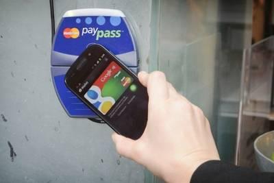 Google представит платёжную систему Android Pay на I/O 2015