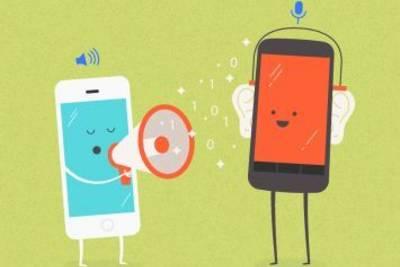 Google работает над сервисом передачи данных между Android и iOS